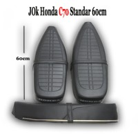 harga Jok Honda C70 Panjang 60cm Tokopedia.com