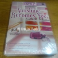 Sunshine Becomes You ( Ilana Tan )