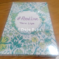 About Love ( Tere Liye ) Hard Cover