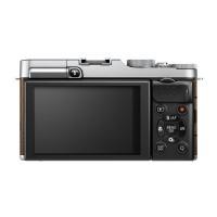 Harga Fujifilm X-M1 Double Kit XC16-50mm Kamera Murah