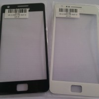 KACA LCD SAMSUNG I9100 (GALAXY S2) BLACK , WHITE ORI (701767)