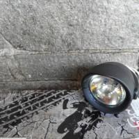 harga Lampu Sorot Untuk Modifikasi Klx Dan Dtracker Atu Motor Trail Tokopedia.com