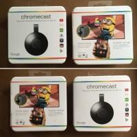 Google Chromecast 2 Model 2015 HDMI Streaming
