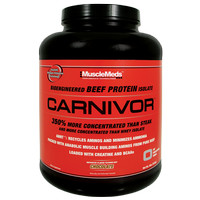 Carnivor Muclemeds 4lb (Chocolate)
