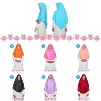 Hijab Syar'i No Jilbobs