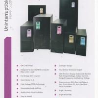 UPS - ICA - TP Series - Sin1100C 1600VA