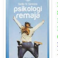Psikologi Remaja By Sarlito Sarwono