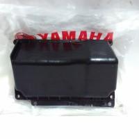 TUTUP BOX FILTER MIO SPORTY LAMA, NEW SMILE ORIGINAL YAMAHA (YGP)