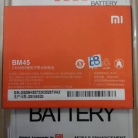 Baterai Original XioMi Redmi NOTE 2