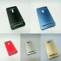 harga Hard Case Asus Zenfone Selfie Hardcase Motomo Ino Metal Case Tokopedia.com