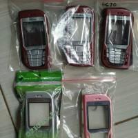 harga Casing Nokia 6670 Jadul Nos Tokopedia.com