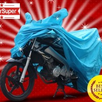 Cover Motor 120-150cc Sport Bikers (XL)