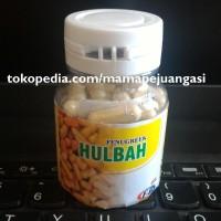 Jual TERMURAH!! Kapsul Herbal Pelancar ASI - ASI BOOSTER - HULBAH FENUGREEK Murah