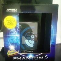 Aten Phantom-S (Gamepad Emulator For PS4/PS3/Xbox) - UC410-AT-G
