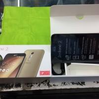 Asus Zenfone 2 Ze551ML RAM 4gb Warna Gold
