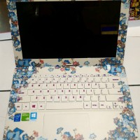harga Garskin Asus Netbook X200ma Full Body Custom Tokopedia.com