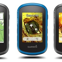 ETrex Touch 25,35 Dan 35T