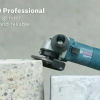 Mesin Gerinda Bosch GWS 060 / Grinda Tangan 4 Inch