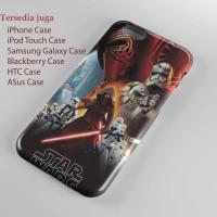 harga Star Wars 7 Poster Hard Case Iphone Case Dan Semua Hp Tokopedia.com