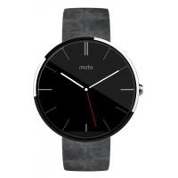 harga Motorola Moto 360 Smartwatch Leather Tokopedia.com
