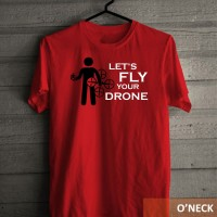 Kaos drone let's fly aeromodelling