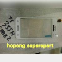 Touchscreen / Digitizer / Kaca Lcd Samsung Core 2 SM-355H