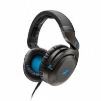 Sennheiser Headphone HD 7 DJ GARANSI RESMI COY
