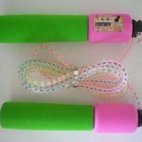 harga Tali Skipping Dengan Penghitung Loncatan / Tump Rope / Jump Rope Murah Tokopedia.com