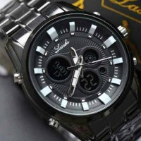 Jual jam tangan pria keren terbaru bagus gshock swiss army Murah