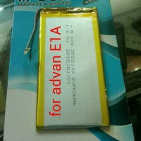 harga Baterai Advan E1a Double Power Merk M Com Tokopedia.com