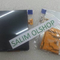 Lcd Samsung Galaxy Chat B5330 Ori