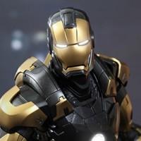 Hot Toys Ironman 3 Mark 20: Python (Exclusive 2014)