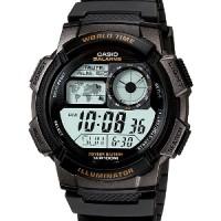 Casio AE-1000W-1AV Black