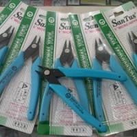 Nipper / Side Cutter / Tang Potong SanTus 5 Micro