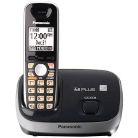 Telpon Wireless Cordless Phone Panasonic KX-TG6511