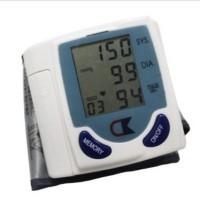Blood Pressure Alat Monitor kesehatan pengukur Tensi Tekanan darah