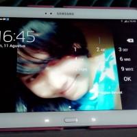 Samsung Galaxy Tab 3 10' bekas