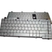 Keyboard HP Compaq Presario C500, V2000, M2000 Series - Silver