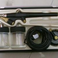 Air Brush pen super murah model Einhill AB 138 Airbrush (HAB04/PA3)
