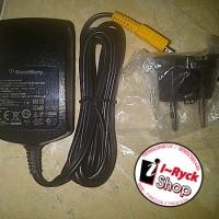 Blackberry Charger ASY-34725-002 RIM KANADA ORIGINAL - 2AMP bb