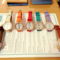 Promo by 1 get 1 watch korea style ladies