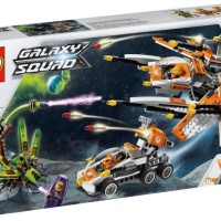 lego galaxy squad 70705 bug obliterator