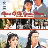 Jual Film Pendekar Pemanah Rajawali 1983 / Return Of The Condor Heroes