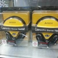 Headset A4tech HS 30