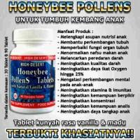 Honey Bee Pollen 90 tablet