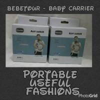 Bebetour Baby Carrier