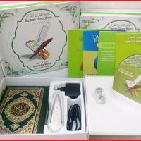 Digital Pen Baca Al quran PQ15 / usb port mp3 player