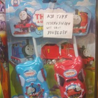 Walkie Talkie Thomas And Friends