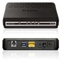 Dlink DSL-526E Adsl 1 Port