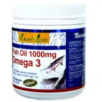 PROMO ( BUY 2 Get 1 FREE ) Natures Care OMEGA3 200 SoftGel